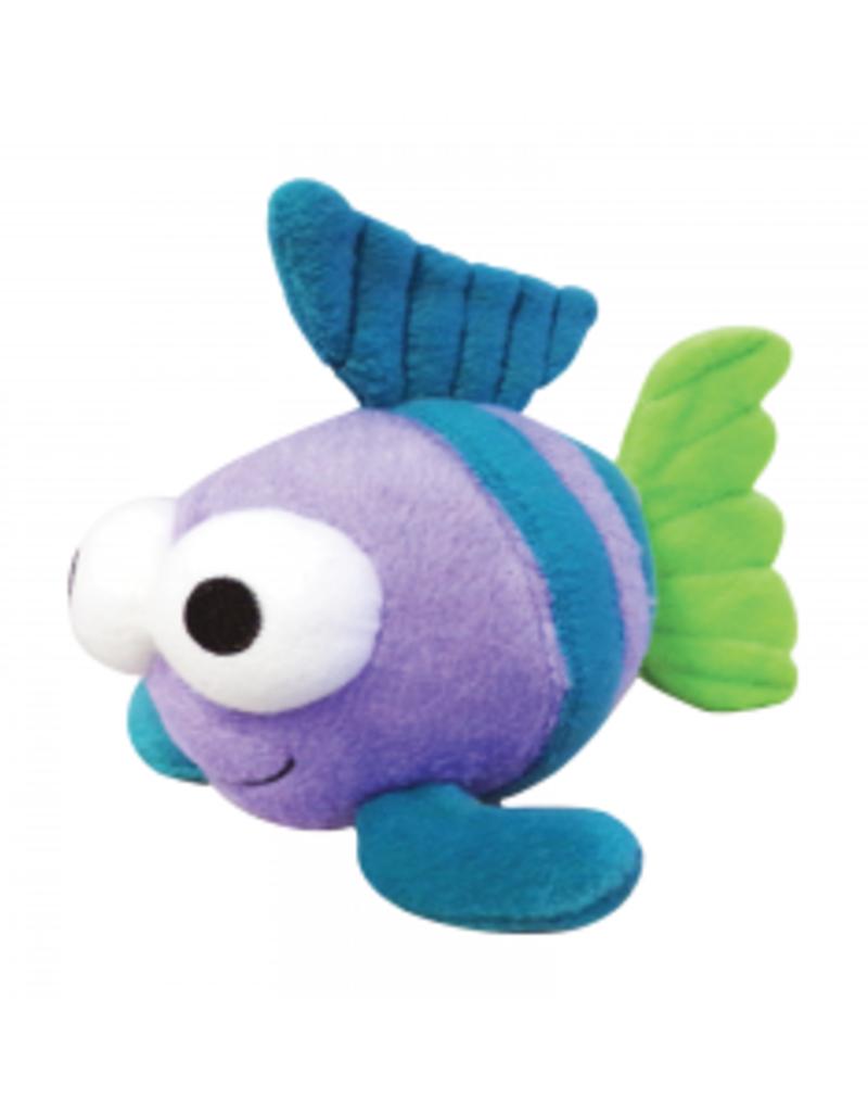Lulubelles LULUBELLES Sue Shi Fish Toy Dog Sm