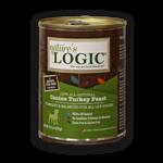 Nature's Logic Nature's Logic Canine Turkey Feast Dog Food Can 13.2oz