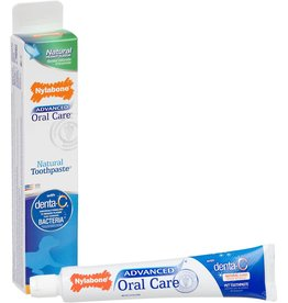 Nylabone NYLABONE Toothpaste Natural PB Dog 2.5oz