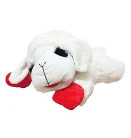 "MultiPet MULTI Lamb Chop Toy 6"" Dog"