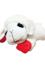 "MultiPet MULTI Lamb Chop Toy 10"" Dog"
