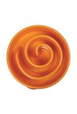 Outward Hound Outward Hound Fun Feeder Orange