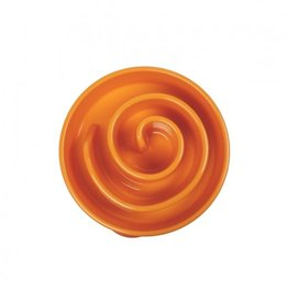Outward Hound OH Fun Feeder Orange