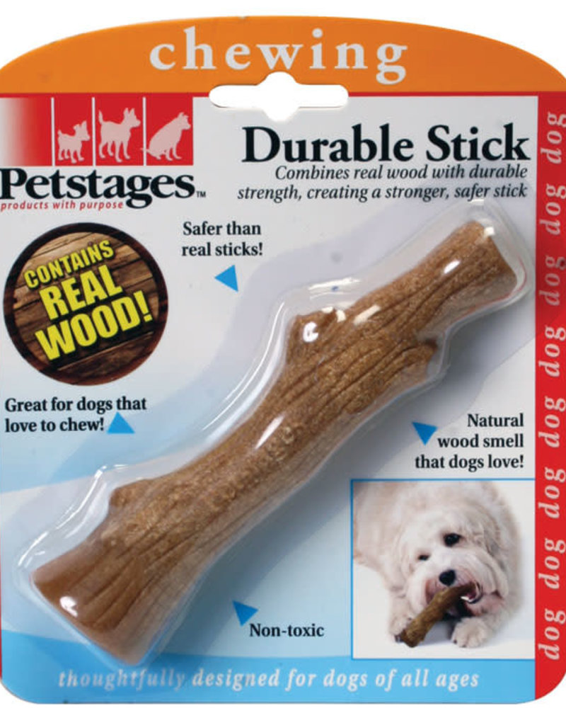 Petstages PETSTAGES Dogwood Durable Stick
