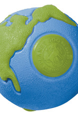 Planet Dog PLANETDOG Orbee Ball Dog Blue MD