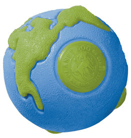 Planet Dog PLANETDOG Orbee Ball Dog Blue MD