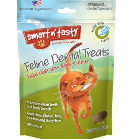 Emerald Pet EMERALD Cat Dental Treats Tuna 3oz