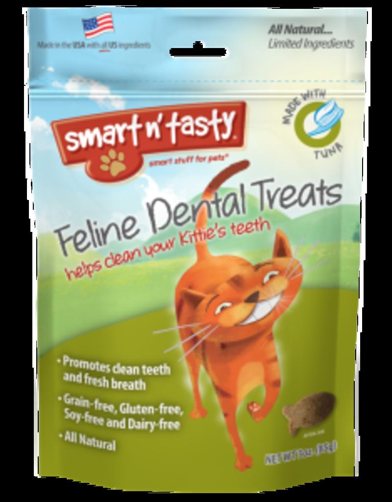 Emerald Pet EMERALD Cat Dental Treats Tuna 3oz