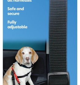 Company of Animals Company of Animals CLIX Universal Seat Belt Restraint