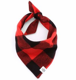 The Foggy Dog FOGGYDOG Bandana R&B Flannel