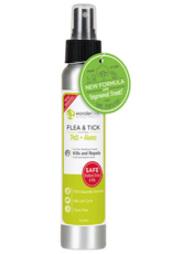 Wondercide WONDERCIDE Flea & Tick Spray Lemongrass