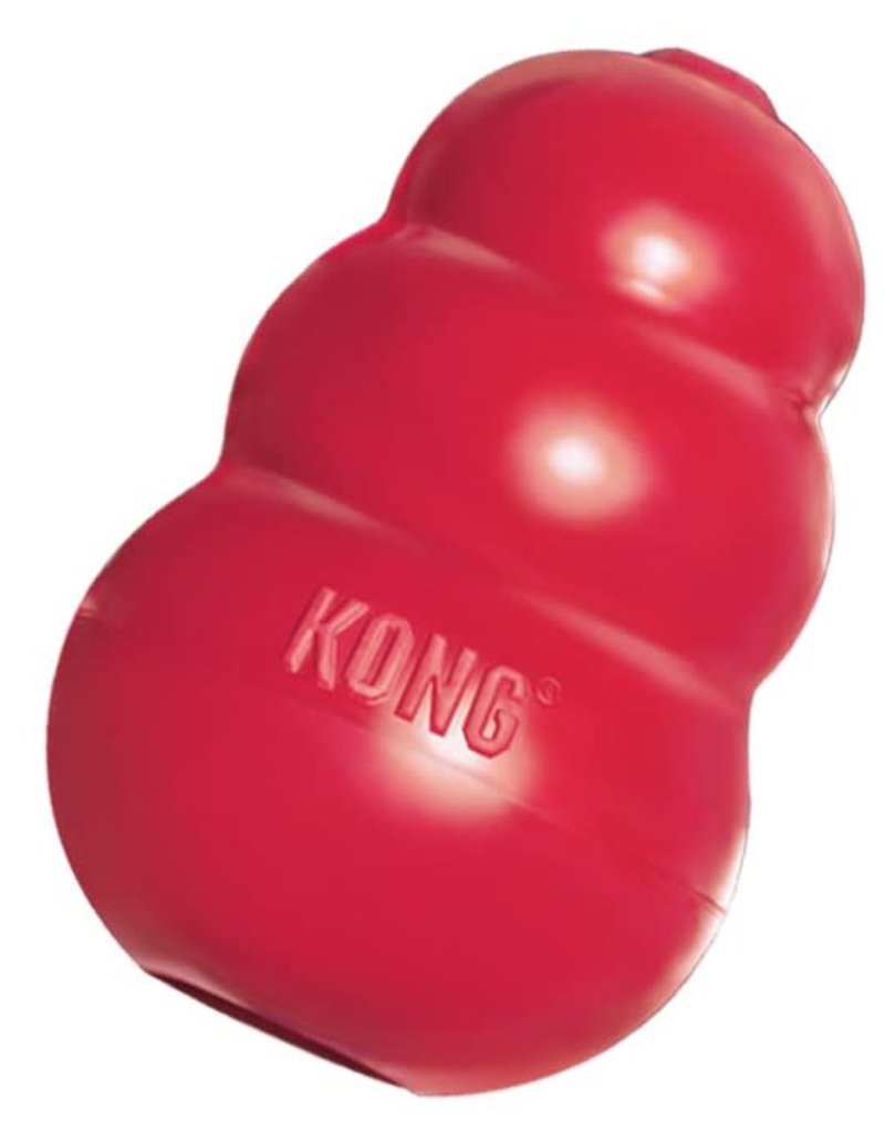 Kong KONG Classic Kong Dog Toy