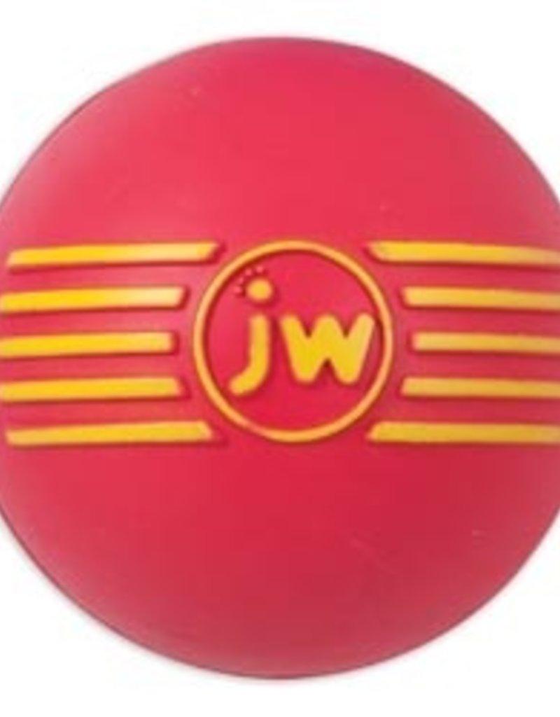 Petmate JWP Isqueak Ball Dog Toy
