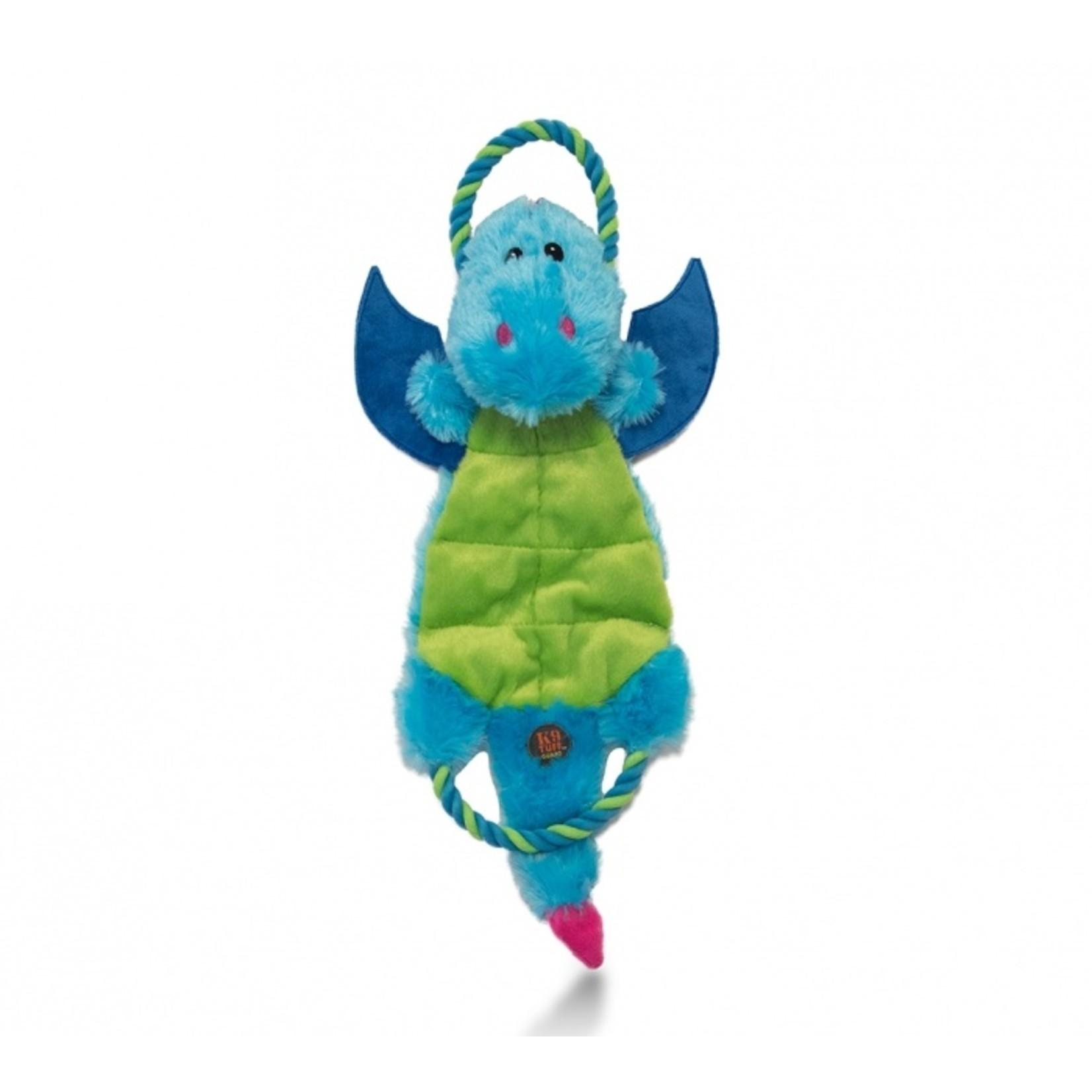 Charming Pet CHARMING Magic Mats Dragon Blue LG