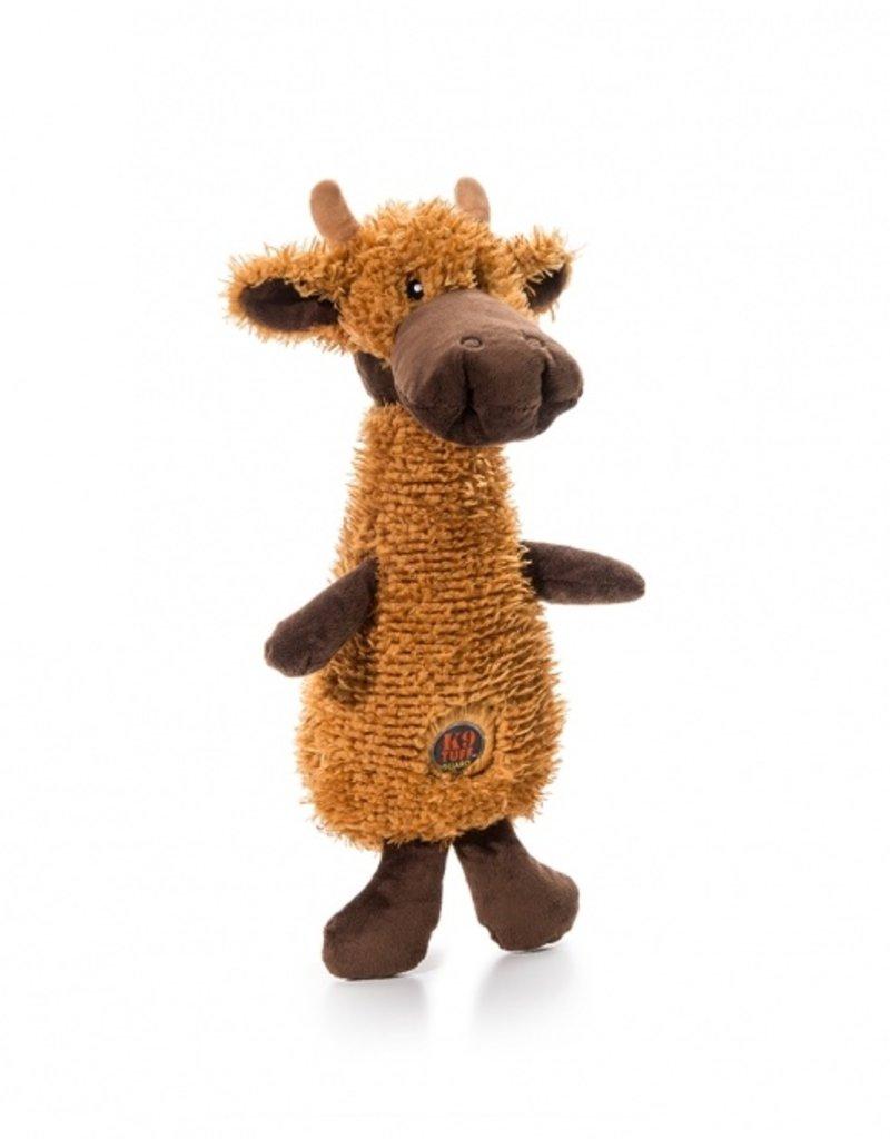 Charming Pet CHARMING Scruffl Moose Lg