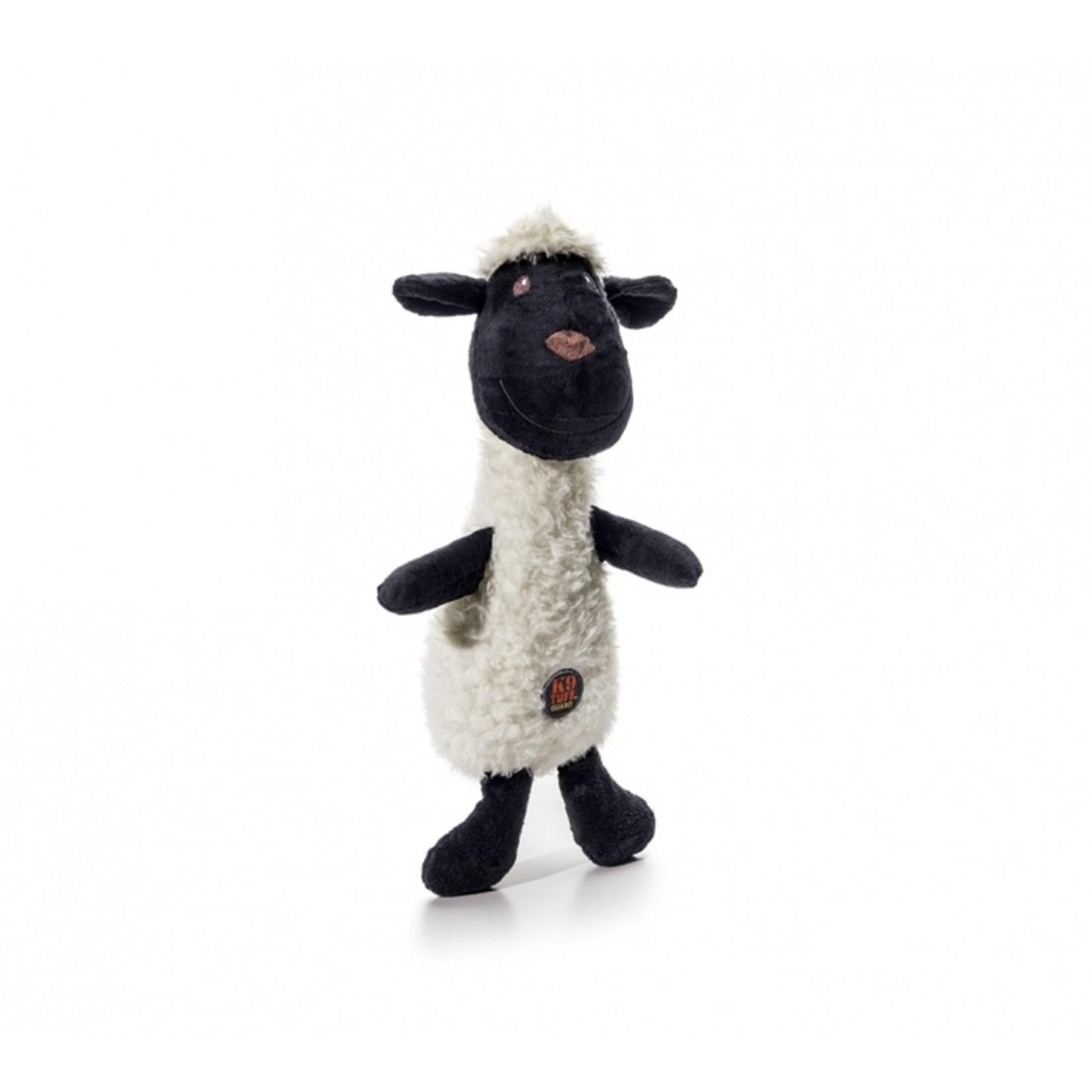 Charming Pet CHARMING Scruffl Lamb Lg