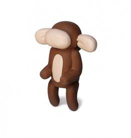 Charming Pet CHARMING Balloon Monkey Toy Dog Lrg
