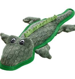 Hunter HUNTER Brisbane Alligator Dog Toy