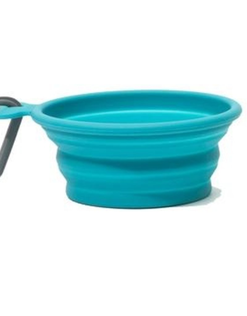 Messy Mutts MESSY MUTTS Collapsible Bowl Sm