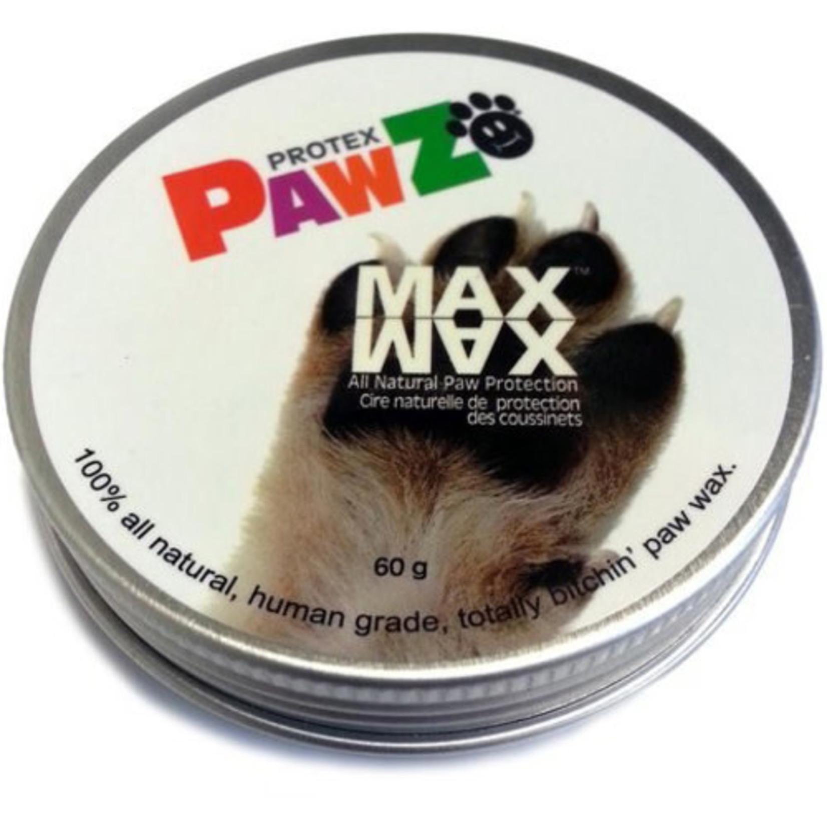 PAWZ PAWZ Max Wax 60g