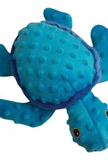 "SnugArooz SNUGAROOZ Tucker the Turtle 10"" Dog Toy"