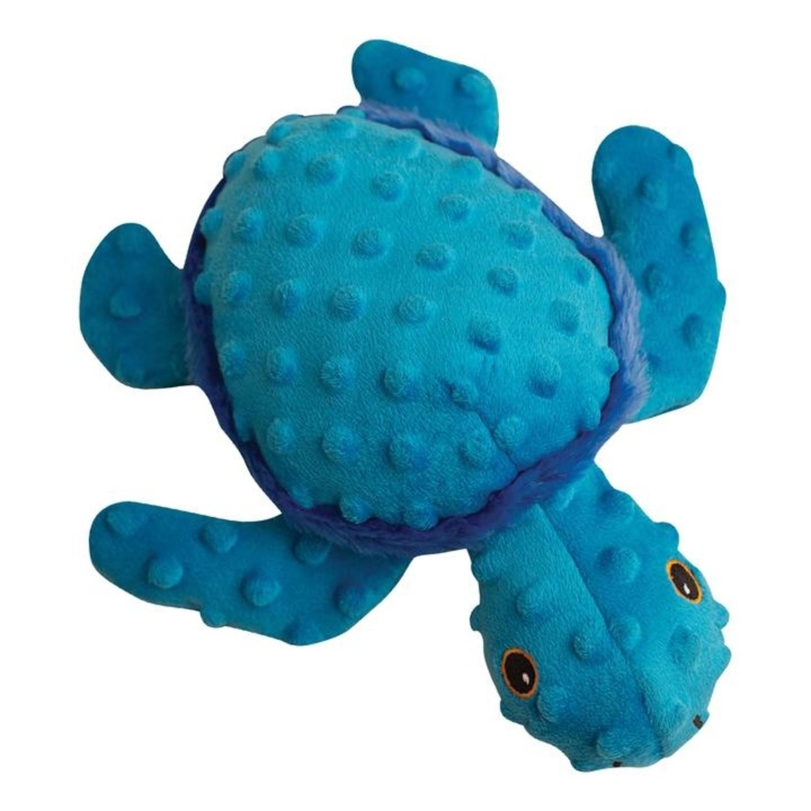 """SnugArooz SNUGAROOZ Tucker the Turtle 10"""" Dog Toy"""