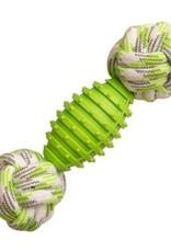 """SnugArooz SNUGAROOZ Knot Yours 9"""" Dog Toy"""