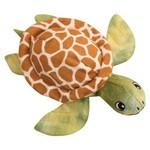 """SnugArooz SNUGAROOS Shelldon Turtle 10"""""""