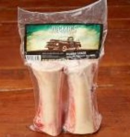 "Tucker's TUCKER'S Frozen Raw Bones Beef 6"" 2ct"