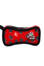 VIP Products VIP Paw Bone Dog Toy Red