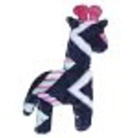 West Paw WESTPAW Floppy Giraffe Toy Mini Dog