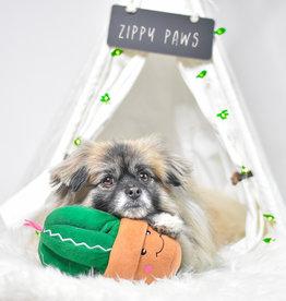 Zippy Paws ZIPPYPAWS Carmen the Cactus Toy Dog