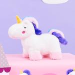 Zippy Paws ZippyPaws Snugglerz Charlotte Unicorn Dog Toy