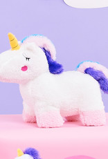 Zippy Paws ZippyPaws Snugglerz Charlotte Unicorn Dog Toy