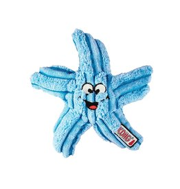 Kong KONG CuteSeas Starfish Catnip Cat Toy