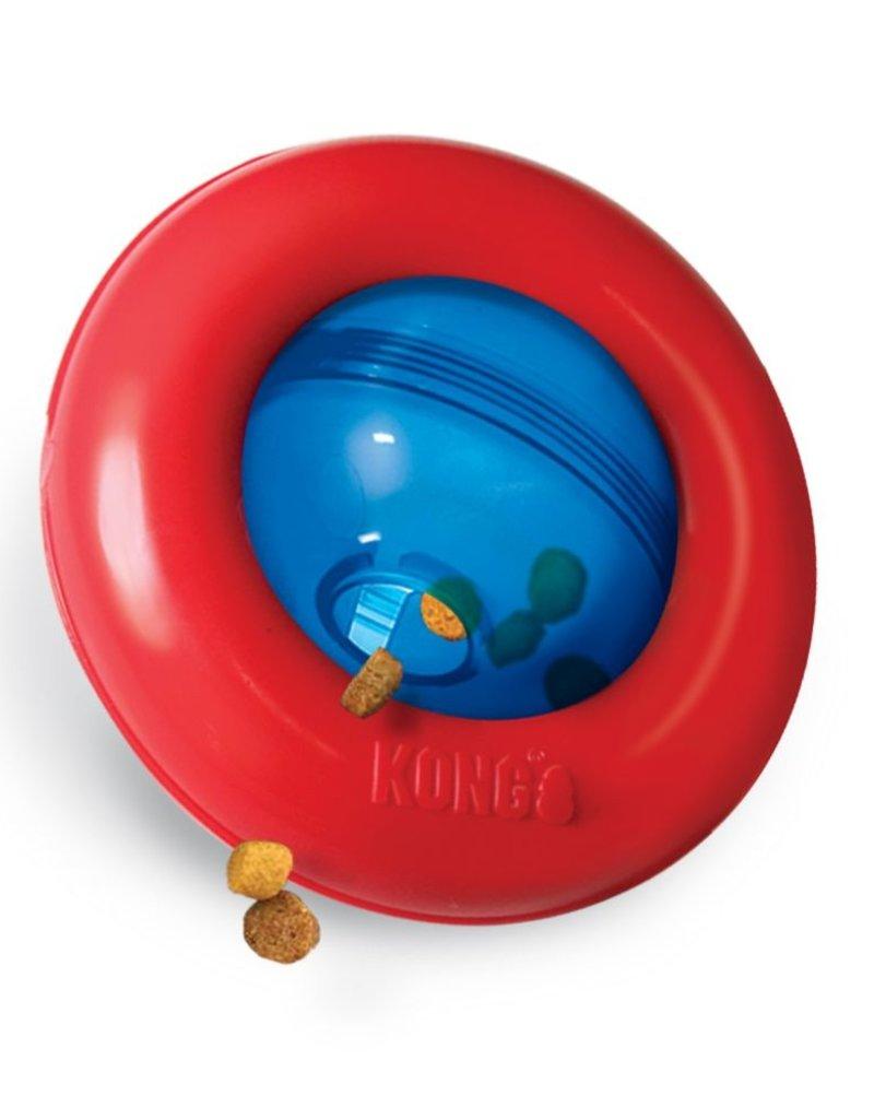 Kong KONG Gyro Toy Sm Dog