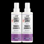 Skouts Honor SKOUTS Probiotic Deodorizer Lavender 8oz