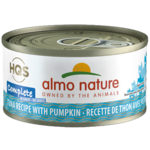 Almo Nature ALMO NATURE Tuna with Pumpkin Canned Cat Food 2.47oz