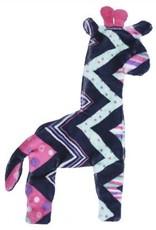 West Paw WESTPAW Floppy Giraffe Toy Lrg Dog