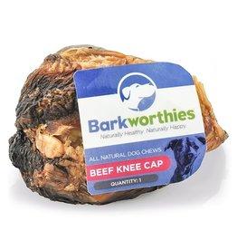 Barkworthies BARKWORTHIES Beef Knee Cap Single