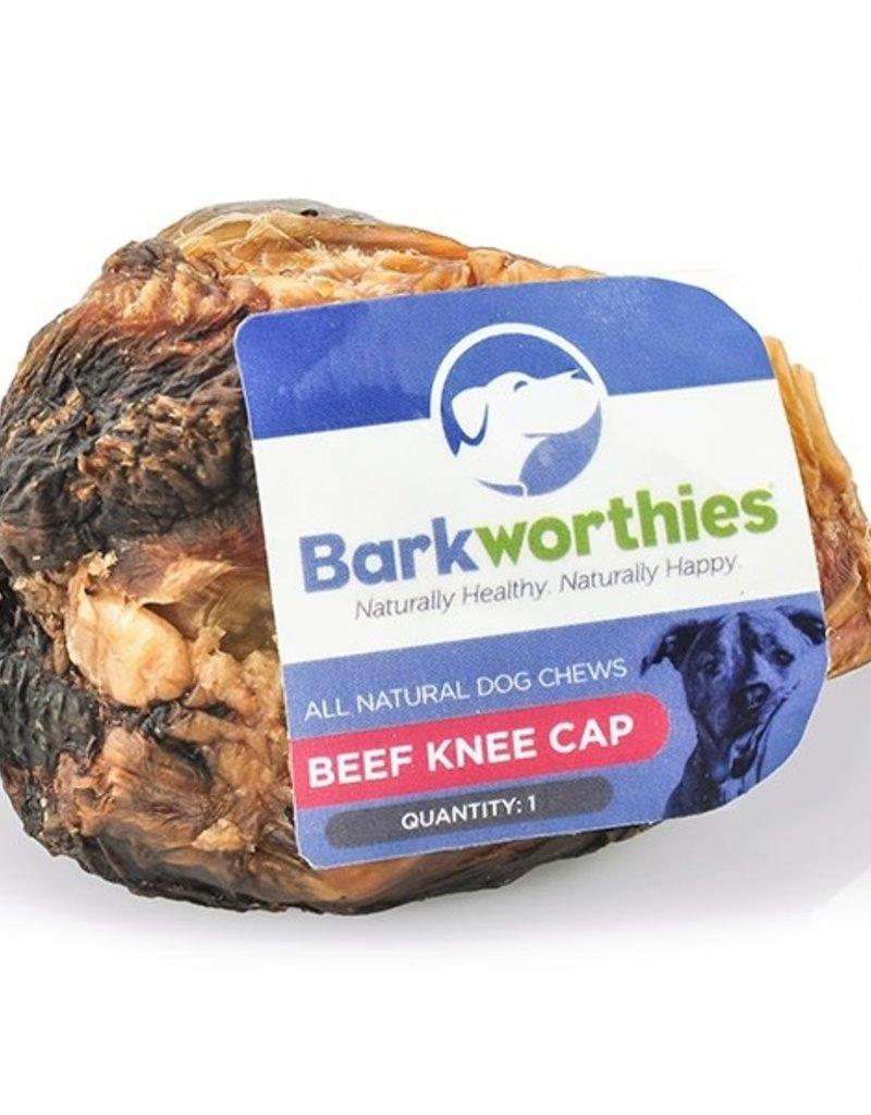Barkworthies Barkworthies Beef Knee Cap Bone