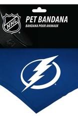 All Star Dogs ALL STAR DOGS Tampa Bay Lightning Bandana