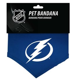 All Star Dogs ALL STAR DOGS Tampa Bay Lightning Bandana