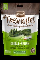 Merrick Merrick Fresh Kisses Coconut Dental Dog Treats