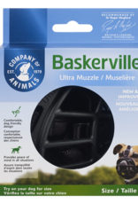 Company of Animals Company of Animals Baskerville Muzzle