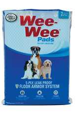 Four Paws Four Pads Wee Wee Pads 30pk