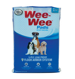 Four Paws Four Paws Wee Wee Pads 30pk