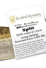 The Natural Dog Company The Natural Dog Company Split Elk Antler Dog Chew