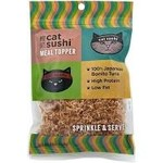 Complete Natural Nutrition Complete Natural Nutrition Cat Sushi Meal Topper Cat Treat  0.5oz