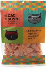 Complete Natural Nutrition Complete Natural Nutrition Sushi Bonito Flakes Cat Treat 0.7oz